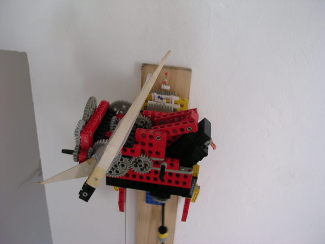 Lego Clock Gallery Lego Clock And Instructions